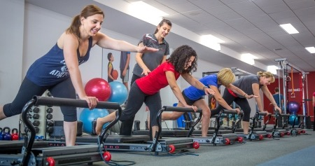 How often should I do Pilates to get results?
